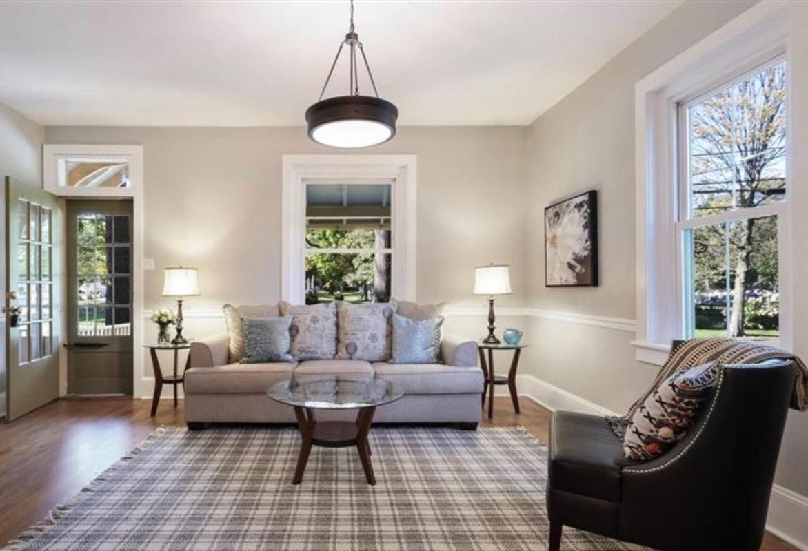 Home Staging Is A Must